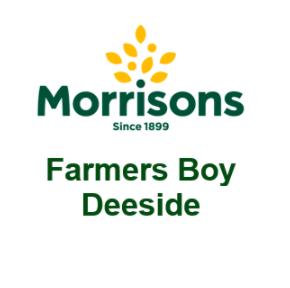 Morrisons Farmers Boy Deeside